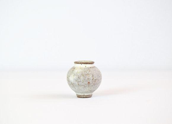 Moon Jar small No.10