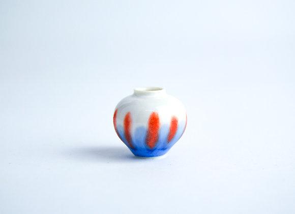 No. SA80 Yuta Segawa Miniature Pot Small