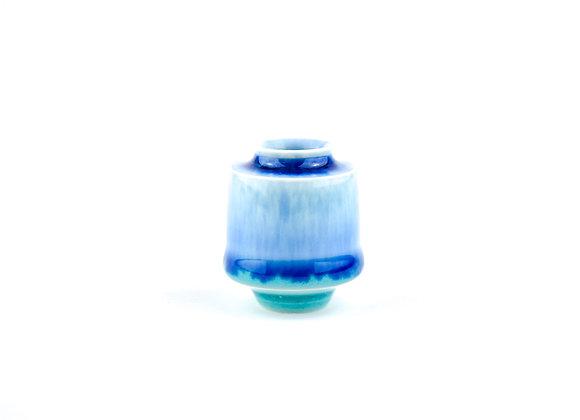 No. L161 Yuta Segawa Miniature Pot Medium