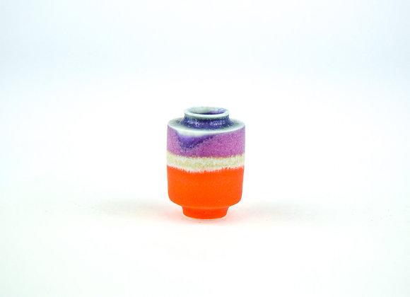 No. SAN123 Yuta Segawa Miniature Pot Small