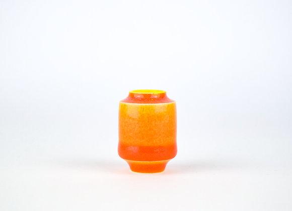 No. F81 Yuta Segawa Miniature Pot Medium