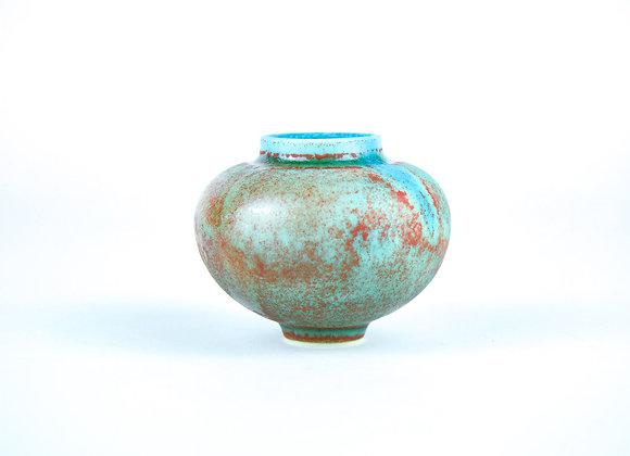 No. N161 Yuta Segawa Miniature Pot Large