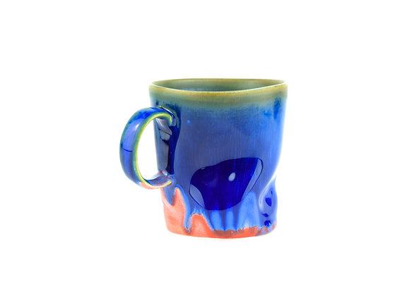 SGW Lab Mug Distortion BT031 No.1