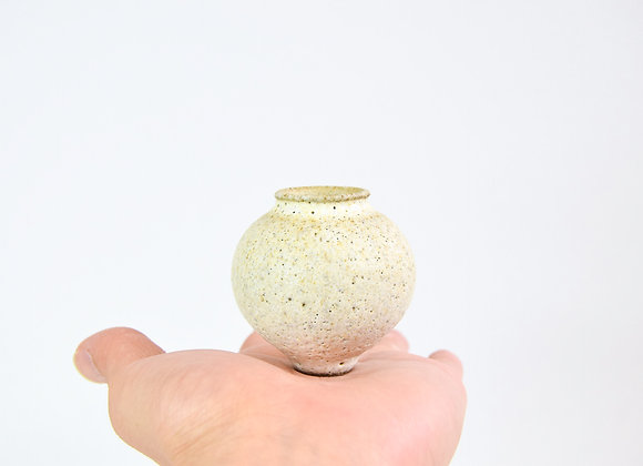 Moon Jar large No.72