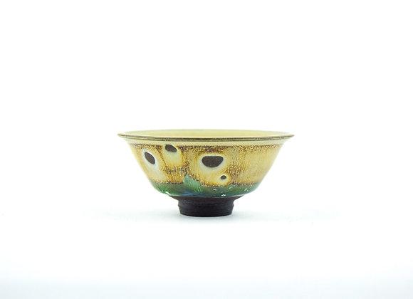 No. L308 Yuta Segawa Miniature Bowl small
