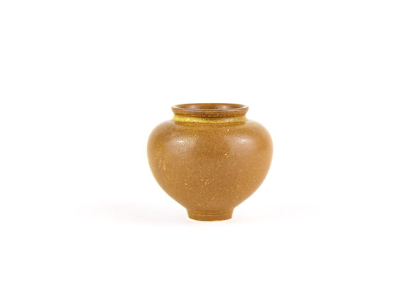 No. N40 Yuta Segawa Miniature Pot Medium