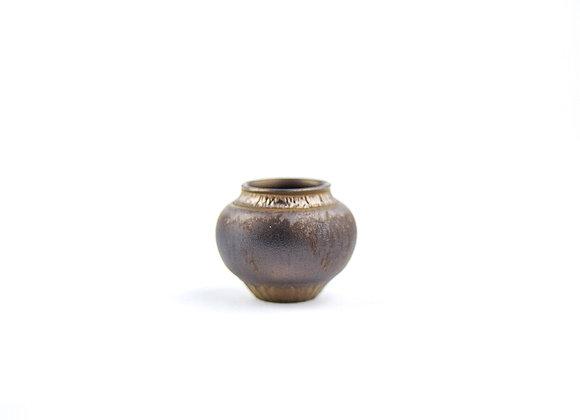 No. L4 Yuta Segawa Miniature Pot Small