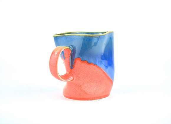 SGW Lab Mug Distortion BT031 No.2