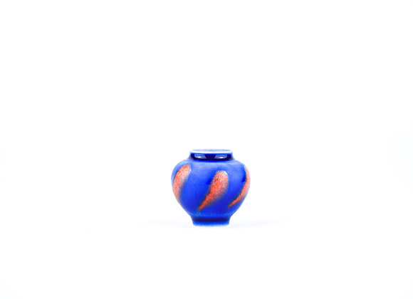 No. SA140 Yuta Segawa Miniature Pot Small
