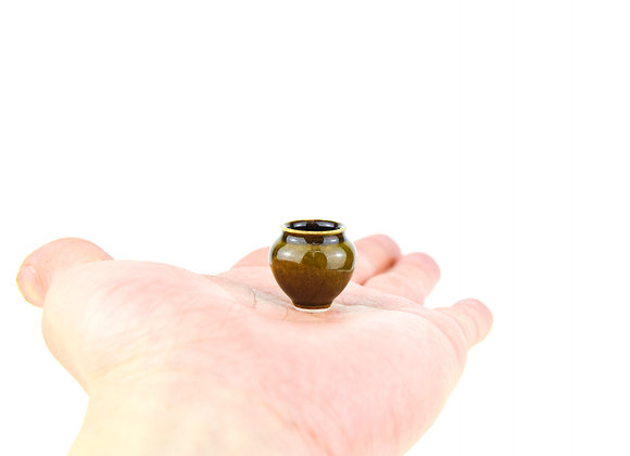 No.17  Yuta Segawa Miniature Pot Small