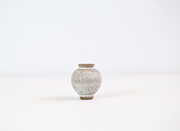 Moon Jar small No.5