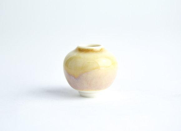 No. J138 Yuta Segawa Miniature Pot Small