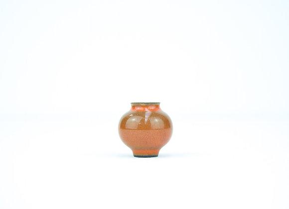 No. B3 Yuta Segawa Miniature Pot Small