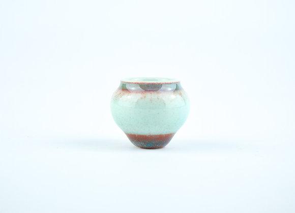 No. H30 Yuta Segawa Miniature Pot Small