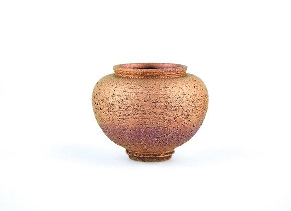 No. M284 Yuta Segawa Miniature Pot Large