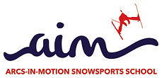 AIM Snowsports Ski School in Les Arcs