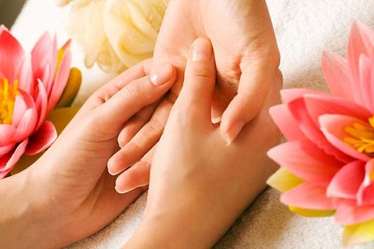 Wellness für die Hände
