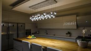 תכנון תאורה