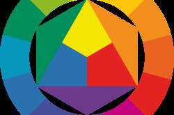 הצבעים  בתורת הפאנג שוואי