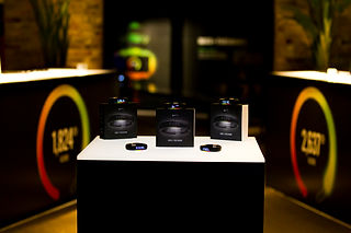 Nike Fuel Band Chicago Launch Event Design