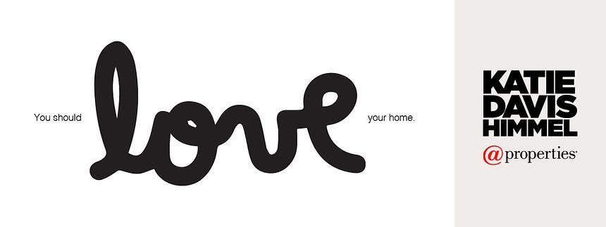 katie davis himmel - love your home