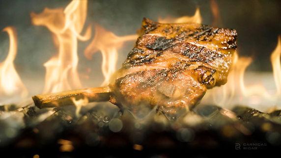 Publicidad Producto Restaurante Malaga