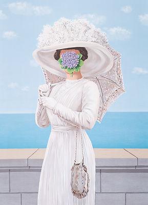 05 Gallerydesol_rene magritte_La grande