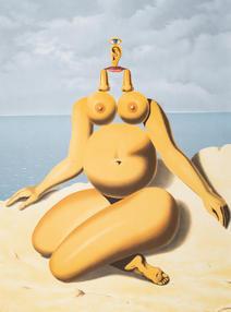 雷內・瑪格麗特 René Magritte