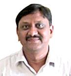 M Chandra Sekhar