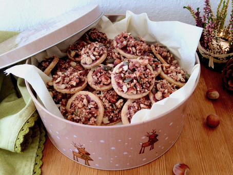 Florentiner-Kekse