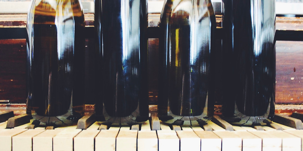 Dueling Pianos & Wine Release