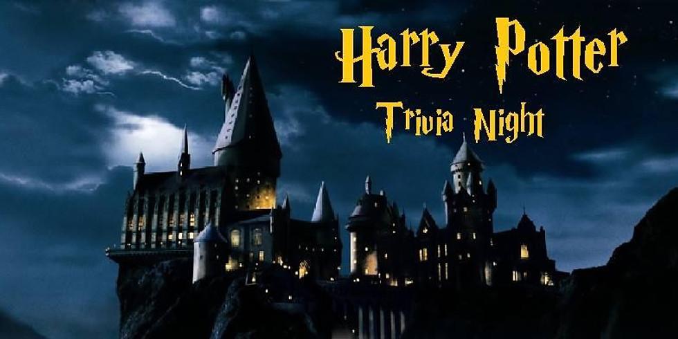 Trivia: Harry Potter