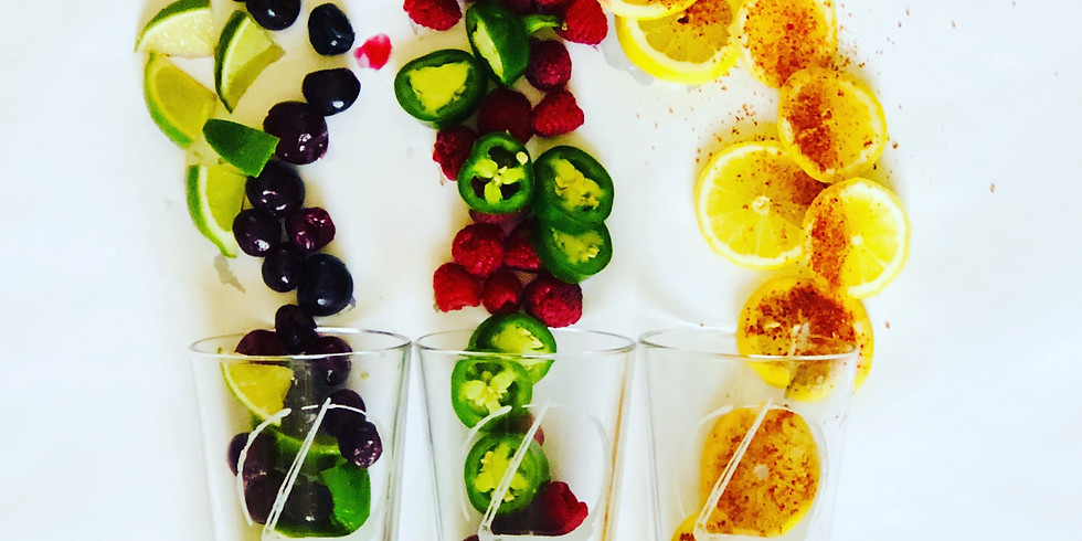 Taste of Summer: Cider Contest