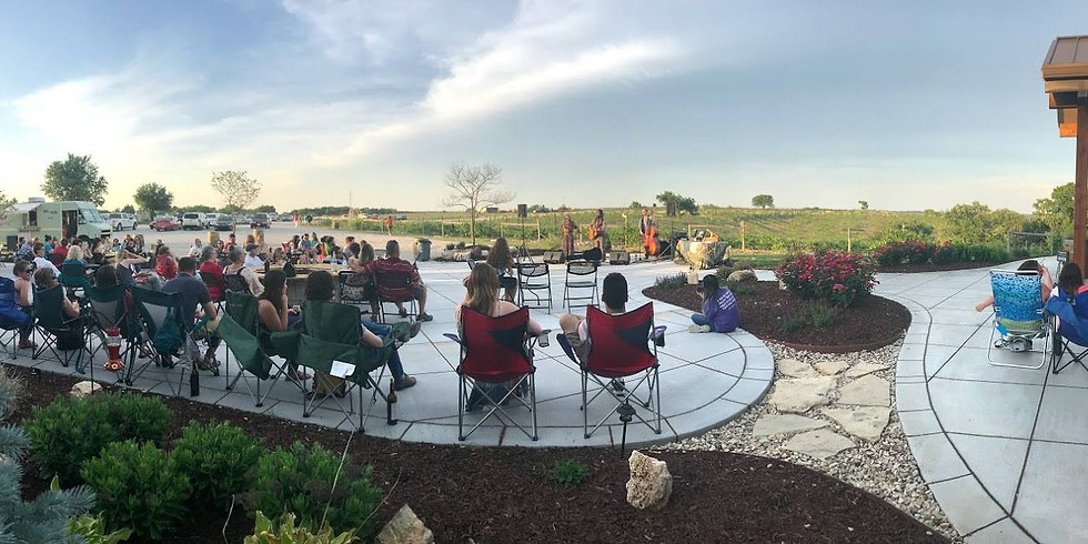 Concert on the Patios
