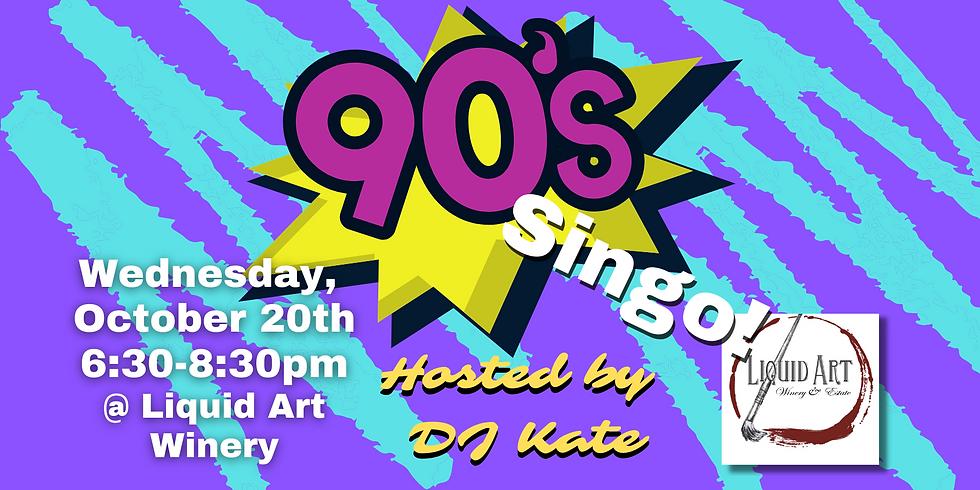 90's Singo