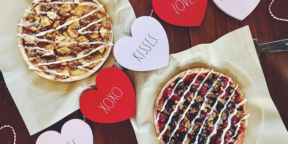 Valentine's Day Weekend