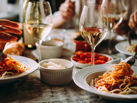 The Ultimate Guide to Pairing Fine Wine with Classic Italian Dishes