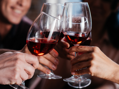 Italian Wines: What's the Difference Between Red Wine and White Wine?