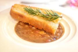 3 Bean Soup
