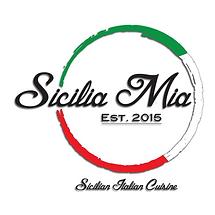 Sicilia Mia Logo