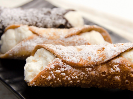4 Tasty Italian Desserts That Are Perfect for Winter