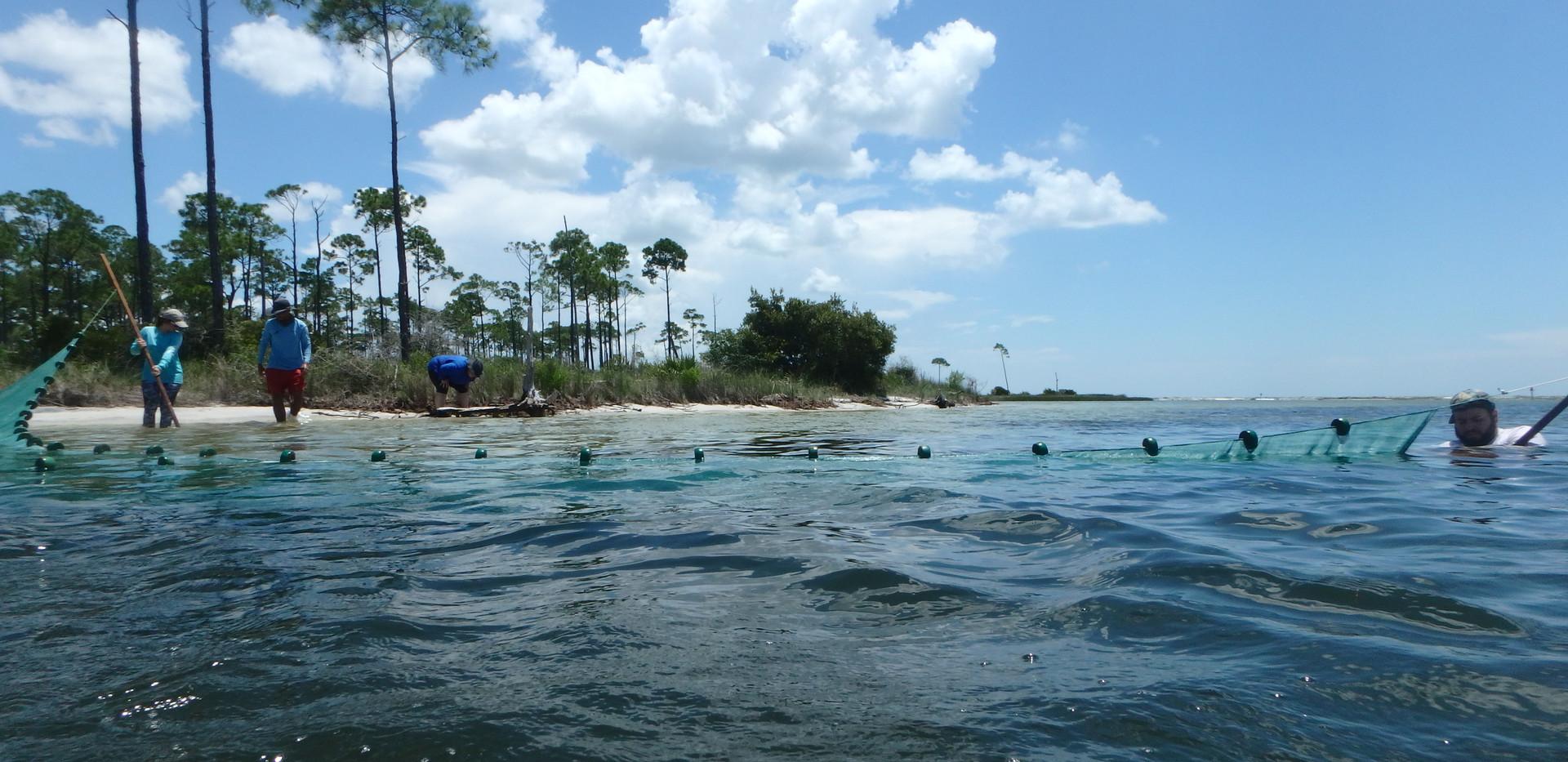 Big Lagoon, FL