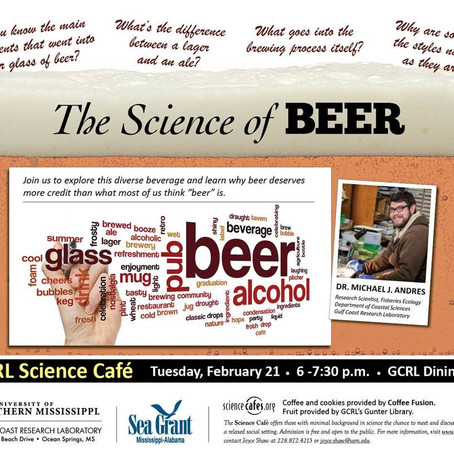 Science of Beer!