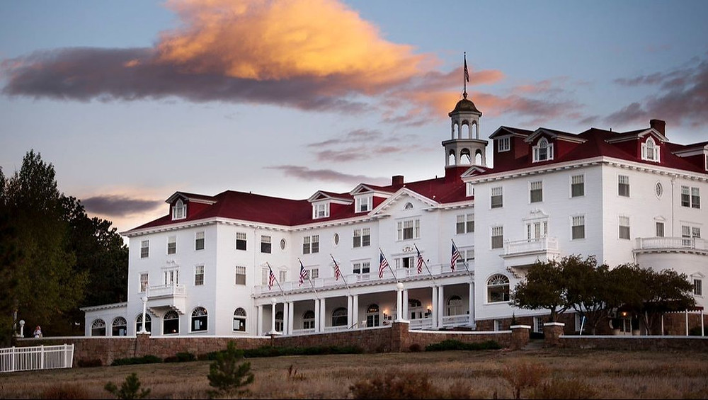 Picture of The Stanley Hotel