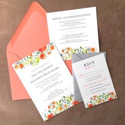 Lisa Wedding Suite