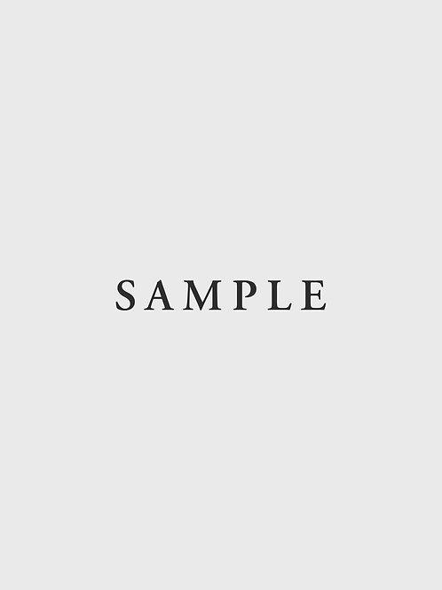 Ada Suite Sample