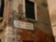 venezia, calle amor dei amici.jpg