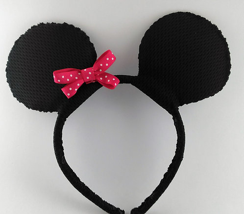 Minnie Mouse Child Head Band