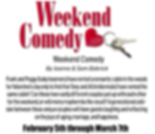 no curtain - weekend comedy.png