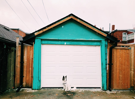 Life in the Laneway
